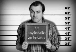 Antoine Olivier, le Psycopathe du Biévaux, un des plus beaux climats de La Côte-de-Beaune, à Santenay plus précisément.
